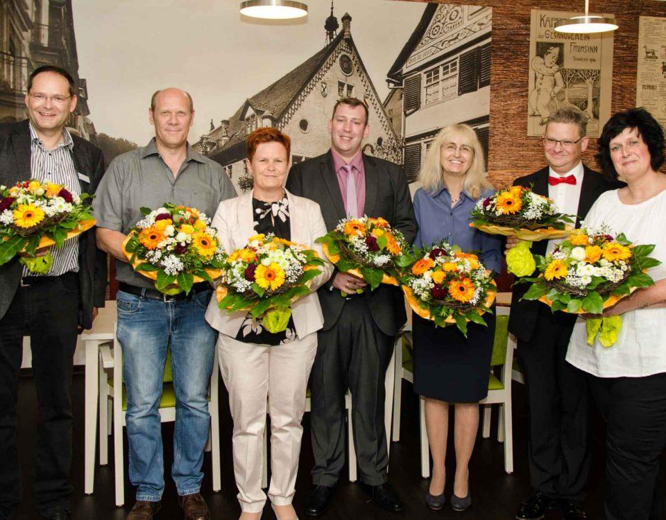 Rechtzeitig zum Hornberger Stadtfest am 21. Juli 2018 wurde die neue Tagespflege fertiggestellt und für einen Tag der offenen Tür geöffnet. Der Leiter der Tagespflege, Leonid Deck, führte die Gäste durch die barrierefreien und stilvoll eingerichteten Räumlichkeiten.
