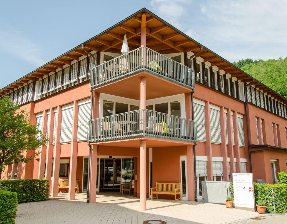 Stephanus Haus Hornberg